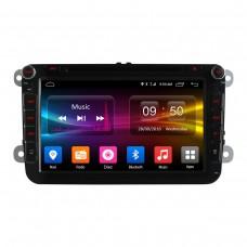 Штатное головное устройство Android 6.0 Carmedia OL-8992 для Volkswagen, Skoda
