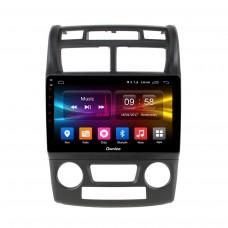 Штатная магнитола Android 6.0 Carmedia OL-9734 для Kia Sportage 2004-2010