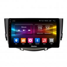 Штатная магнитола Android 6.0 Carmedia OL-9811 для LIFAN X60 2012+