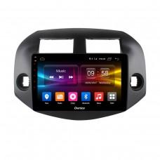 Головное устройство Android 6.0 Carmedia OL-1609 для Toyota RAV4 2007-2011