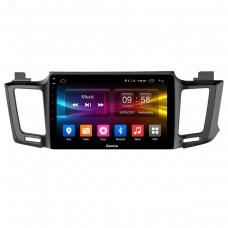 Штатная магнитола Android 6.0 Carmedia OL-1610 для Toyota RAV4 2013+