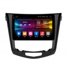 Штатная магнитола Android 6.0 Carmedia OL-1668 для Nissan Qashqai II 2014+, X-Trail 2015+ (T32)
