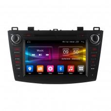 Штатная магнитола Android 6.0 Carmedia OL-8503 для Mazda 3 2009-2013 (BL), Axela 2009-2013