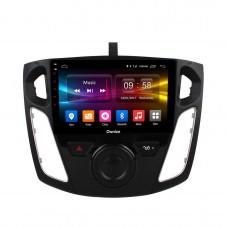 Штатная магнитола Android 6.0 Carmedia OL-9202 для Ford Focus 3 2012-2018