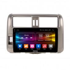 Штатная магнитола Android 6.0 Carmedia OL-9613 для Toyota Prado 150 2010-2013