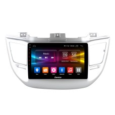 Штатная магнитола Android 6.0 Carmedia OL-9705 для Hyundai Tucson 2016+