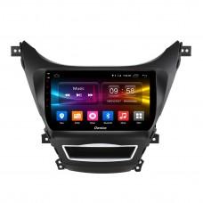 Штатная магнитола Android 6.0 Carmedia OL-9706 для HYUNDAI ELANTRA 2013+