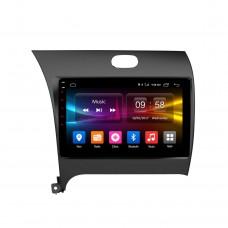 Штатная магнитола Android 6.0 Carmedia OL-9732 для Kia Cerato 2013+