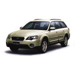 Outback 3 05.2006-09.2009