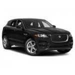 F-pace 2016+