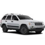 Grand Cherokee 2004-2007