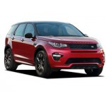 Discovery Sport 2014-2018