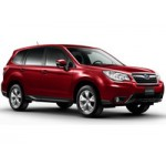Forester 04.2015-04.2016