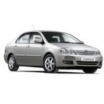 Corolla E120 2000-2007