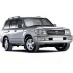Land Cruiser 100 2002-2007