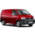 Transporter 2003-2009