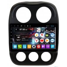 Автомагнитола DAYSTAR для Jeep Compass DS-8010HB 2011-2016 Android 8.1.0, 8 ядер, 2GB Оперативной памяти, 32GB Встроенной памяти