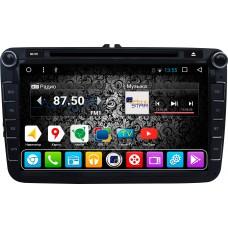Автомагнитола DAYSTAR Volkswagen DS-7080HD Android 8.1.0, 8 ядер, 2GB Оперативной памяти, 32GB Встроенной памяти