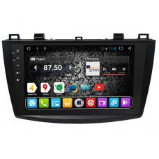 Автомагнитола DAYSTAR Mazda 3 2009-2013 DS-7032HB ANDROID 7.1.2, 8 ядер, 2GB Оперативной памяти, 32GB Встроенной памяти