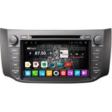 Автомагнитола DAYSTAR Nissan Sentra 2014-2018 DS-7014HD ANDROID 7.1.2, 8 ядер, 2GB Оперативной памяти, 32GB Встроенной памяти