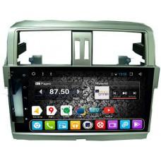 Штатное головное устройство DAYSTAR DS-7047HB Для Toyota Prado 150 2013+г ANDROID 6.0.1