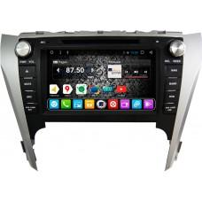 Автомагнитола DAYSTAR Toyota Camry V50 2011-2014 DS-7048HD ANDROID 7.1.2, 8 ядер, 2GB Оперативной памяти, 32GB Встроенной памяти
