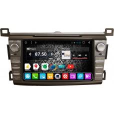 Автомагнитола DAYSTAR Toyota RAV-4 2013+ DS-7055HD ANDROID 7.1.2, 8 ядер, 2GB Оперативной памяти, 32GB Встроенной памяти