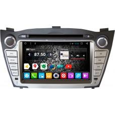 Автомагнитола DAYSTAR Hyundai ix35 2009-2015 DS-7051HD ANDROID 7.1.2, 8 ядер, 2GB Оперативной памяти, 32GB Встроенной памяти