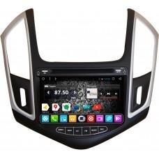 Автомагнитола DAYSTAR Chevrolet Cruze DS-7049HD 2012+ ANDROID 7.1.2, 8 ядер, 2GB Оперативной памяти, 32GB Встроенной памяти