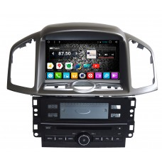 Автомагнитола DAYSTAR Chevrolet Captiva DS-7066HD 2011+ ANDROID 7.1.2 8 ядер, 2GB Оперативной памяти, 32GB Встроенной памяти