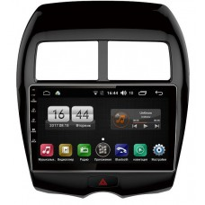 Головное устройство Winca S195 FarCar LX026R для MITSUBISHI ASX (2010-2013), Peugeot 4008 (2012-2013), Citroen Aircross (2012-2013)
