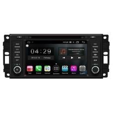 Головное устройство Winca S300LTE FarCar RG202 для Jeep Grand Cherokke (2008-2010), Commander (2008-2010), Compas (2008-2010), PTCruiser (2008-2011), Caliber (2008-2011), Sebring (2008-2011), Wrangler (2008-2011), Journey (2008-2011)