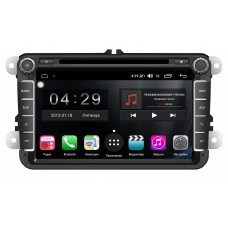 Головное устройство Winca S300LTE FarCar RG370 для SKODA Fabia 2007+, Octavia 2009-2013, SuperB 2008+, Roomster 2006+, Yeti 2009+, Rapid 2014+