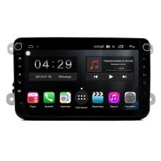 Головное устройство Winca S300LTE FarCar RG836 для SKODA Fabia 2007+, Octavia 2009-2013, SuperB 2008+, Roomster 2006+, Yeti 2009+, Rapid 2014+