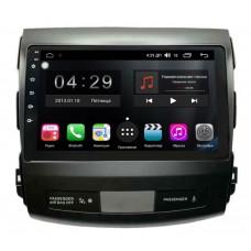 Головное устройство Winca S300 FarCar RL056R для MITSUBISHI Outlander XL (2006-2012), Peugeot 4007 (2007+), C-Crosser (2007-2012)