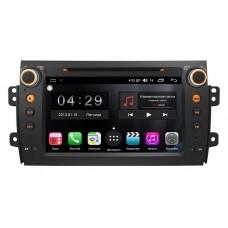 Головное устройство Winca S300 FarCar RL124 для SUZUKI Sx-4 2006-2014
