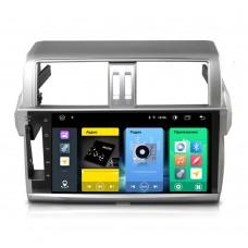 Головное устройство vomi FX361R10-MTK-LTE для Toyota Prado 150 2014-2017