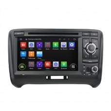 Головное устройство для AUDI TT/TTS 2006-2014 (8J) - KD-7039 на Android 5.1.1