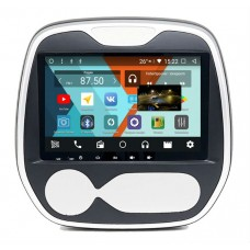 Штатная магнитола Parafar для Renault Kaptur на Android 7.1.2 (PF007K)