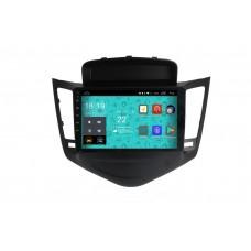 Штатная магнитола Parafar 4G/LTE с IPS матрицей для Chevrolet Cruze 2009-2012 на Android 7.1.1 (PF045)