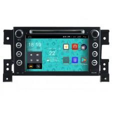 Штатная магнитола Parafar 4G/LTE для Suzuki Grand Vitara 2012-2015 на Android 7.1.1 (PF053D)
