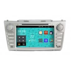 Штатная магнитола Parafar 4G/LTE для Toyota Camry V40 2006-2011 с DVD на Android 7.1.1 (PF064D)