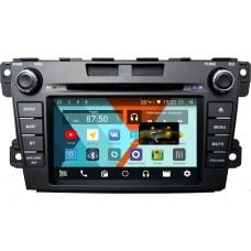 Штатная магнитола Parafar для Mazda CX-7 2008-2012 поддержка BOSE на Android 7.1.2 (PF097K)