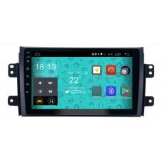 Штатная магнитола Parafar 4G/LTE с IPS матрицей для Suzuki SX-4 (2006-2014) на Android 7.1.1 (PF124)