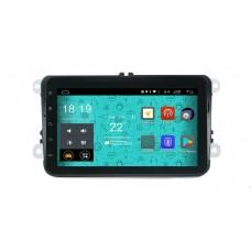 Штатная магнитола Parafar 4G/LTE для VW, Skoda, Seat (универсальная) на Android 7.1.1 PF904