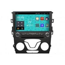 Штатная магнитола Parafar 4G LTE с IPS матрицей с DVD для Ford Mondeo 5 2015+ на Android 7.1.1 (PF966D)