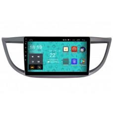 Штатная магнитола Parafar 4G/LTE с IPS матрицей для Honda CR-V 4 2012-2015 на Android 7.1.1 (PF983)