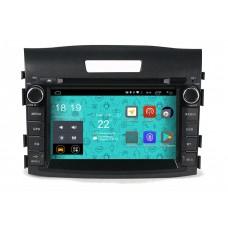 Штатная магнитола Parafar 4G/LTE для Honda Civic CR-V 4 2012-2016 c DVD на Android 7.1.1 (PF983D)