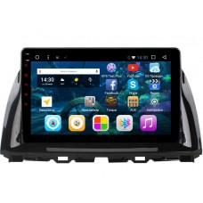 Штатная магнитола Mazda CX-5 2011-2014 2/16 GB IPS vomi VM8726-T8 Android 7/8