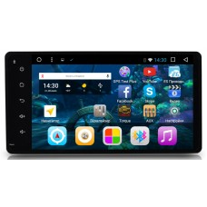 Штатная магнитола Mitsubishi 2/16 GB IPS vomi VM6990 Android 6